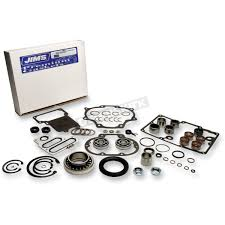 jims 6 speed transmission rebuild kit 1056 harley davidson