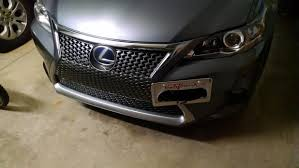 used lexus ct200h for sale toronto 2015 f sport front bumper for 2012 page 2