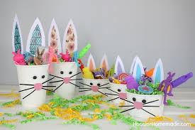 Easter Paper Decorations Make by Easter Craft For Kids Hoosier Homemade