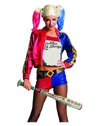 harley quinn baseball bat squad costume accessories
