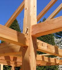 Building A Garage Apartment by A Garage Apartment Timberframing By Methods U0026 Materials Building