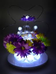 mini chandelier centerpieces fairy berries fb 1w led light ball white amazon ca industrial