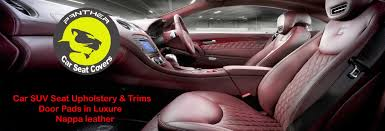 velvet car interior car seat covers in coimbatore car leather upholstery showroom