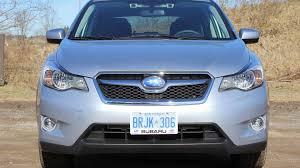 subaru crosstrek lifted blue 2015 subaru xv crosstrek sport test drive review