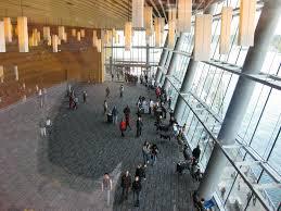 vancouver u0027s new convention centre u2013 loud murmurs