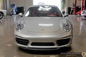 2012 porsche 911 s price 2012 porsche 911 s san francisco sports cars