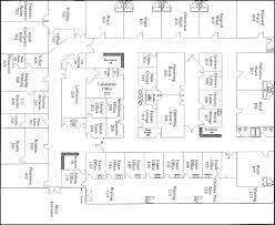 floor plan of hospital international healthcare