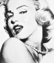 1950s inspiration marilyn monroe lionesse beauty bar