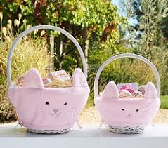 easter baskets for babies easter baskets for babies toddlers pottery barn kids