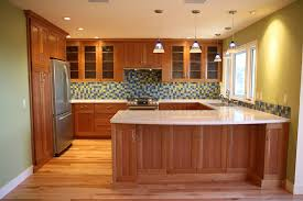 Kitchen Pictures Cherry Cabinets Fabulous Natural Cherry Cabinets Decorating Ideas Gallery In