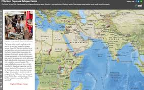Esri Story Maps Maps A Creative Way To Tell Your Stories U2014 Mobilisation Lab