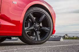 camaro flat tire 2016 chevrolet camaro ss review term update 3