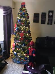 31 best spiderman christmas images on pinterest spiderman