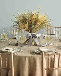 table center pieces 25 non floral wedding centerpiece ideas martha stewart weddings