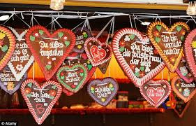 German Christmas Decorations To Make by German Christmas Markets Mulled Wine Markets And Hearty Meals On
