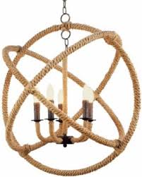 Nautical Rope Chandelier Spectacular Deal On Nautical Rope Chandelier