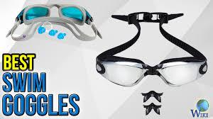 best goggles 10 best swim goggles 2017