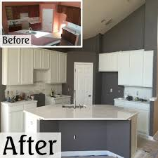 Professionally Painted Kitchen Cabinets Paint Kitchen Cabinets Jacksonville Fl Best Home Furniture