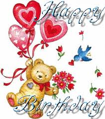 happy birthday animation free download clip art free clip art