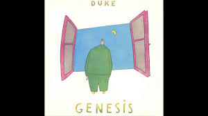 duke genesis full remastered album 1980 youtube