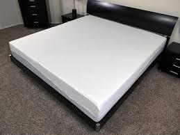 Beautyrest Gel Memory Foam Mattress Topper Zinus Memory Foam Mattress Review Sleepopolis