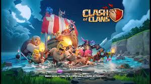 clash of clans fan art download latest plenixclash 9 256 4 apk private server coc