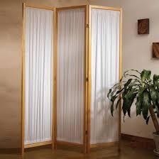 room divider lowes privacy screen canvas room divider target