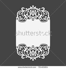 oval lace border stock images royalty free images vectors