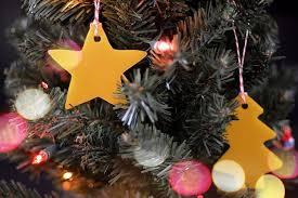 22 diy tree ornaments