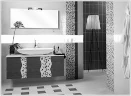 black and white tile bathroom ideas black and white tile bathroom ideas tiles home decorating