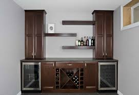 bar amazing home interior basement bar ideas exposing high