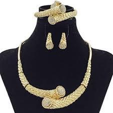 african women necklace images Bellystar dubai crystal ball design african women jpg