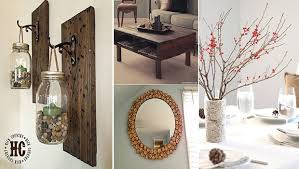 Homemade Home Decor Crafts 10 Fantastic Rustic Home Decor Projects You Can Easily Diy