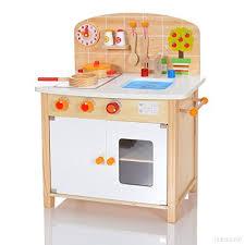 jouet enfant cuisine mira jouet cuisine pour enfants en bois masif jeu du rôle imitation
