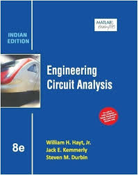 engineering circuit analysis 8th edition buy engineering circuit