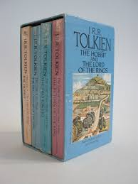fine collectable copies of the lord of the rings by j r r tolkien