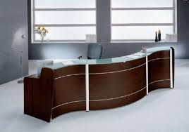 Office Reception Desk Designs Furniture Lovely Picture Of New On Photography Design Modern