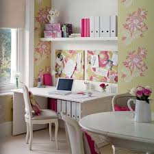Beautiful Desk Accessories 10 Tips To Freshen Up Your Home Office Darby Road Home