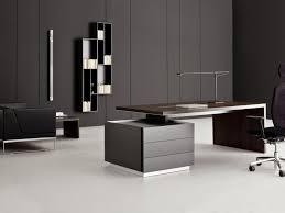 Modern Desk by Office Desk Modern Wood Office Desk Nirvana Modern Wood
