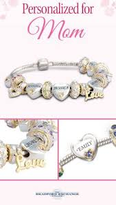 s day bracelets with birthstones forever in a s heart personalized pendant necklace heart