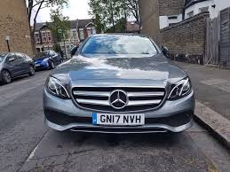 grey mercedes a class mercedes e class e220d se selenite grey metallic with