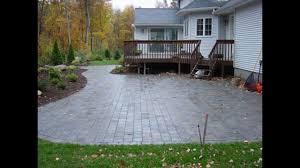 Backyard Concrete Patio Ideas by Concrete Patio Ideas Some Creative U0026 Useful Ideas On Concrete