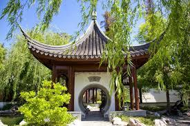 Huntington Botanical Garden by