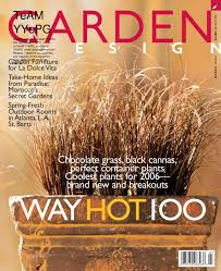 garden design magazine march 2006 by tropicspace ebooks issuu