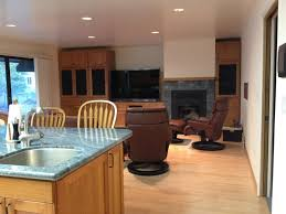 Light Oak Kitchen Chairs by Kitchen Artistic Living Room And Kitchen Decoration With