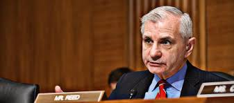 for to be reed calls for epa s pruitt to be fired u s senator reed