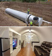 How Much Does It Cost To Pour A Basement by How Much Does A Nuclear Bunker Cost Ask A Prepper