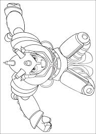 22 astro boy coloring pages images astro boy