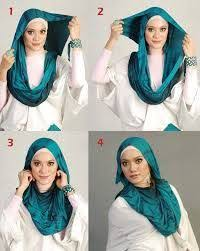 tutorial jilbab pashmina simple modern 21 best hijab tutorial collection images on pinterest hijab styles
