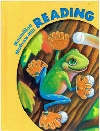 macmillan mcgraw hill reading 1 book 4 2003 1st grade 1 4 reading